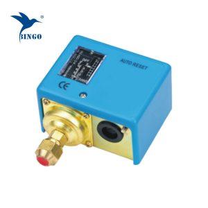 ρυθμιστής πίεσης / ελέγχου απλής πίεσης ελεγκτής διαφορικής πίεσης μονοφασικής πίεσης