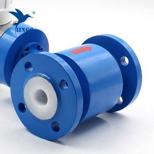 DN80 έως DN600 Ηλεκτρομαγνητικό ροόμετρο