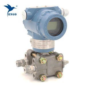 Διαφορικός αισθητήρας πίεσης για υγρό αερίου