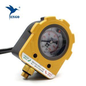 Έλεγχος πίεσης ψηφιακής αντλίας νερού Ευφυής διακόπτης ON OFF 220V