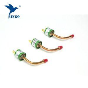Διακόπτης πίεσης / έλεγχος πίεσης αντλίας θερμότητας
