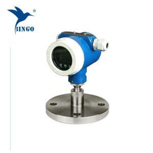 Βιομηχανικός αισθητήρας υψηλής πίεσης με φλάντζα και διάφραγμα 316L