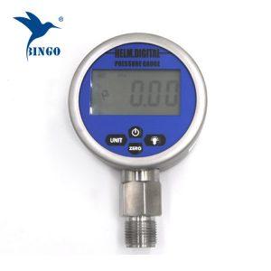 Έξυπνο ψηφιακό μετρητή πίεσης κενού, οθόνη LCD, οθόνη LED, μετρητής 100MPa