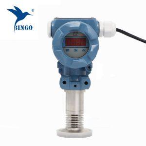 Υαλοκαθαριστήρας-Διαφράγματος-Πίεσης-Πομπός με οθόνη LED