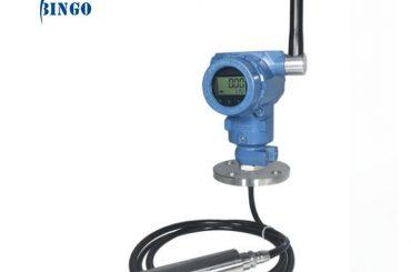 Έξυπνος υψηλής ακρίβειας ασύρματος υδροστατικός σταθμός πίεσης
