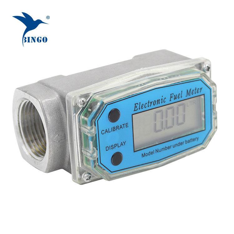Είμαστε επαγγελματίες αντι-διείσδυσης εισάγεται τύπου ηλεκτρομαγνητικούς προμηθευτές μετρητή ροής στην Κίνα, που ειδικεύεται στην παροχή.