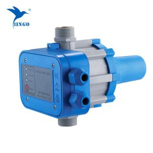 αυτόματο ηλεκτρονικό διακόπτη ελέγχου πίεσης αντλίας νερού
