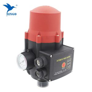 αυτόματο διακόπτη ελέγχου πίεσης για αντλία νερού