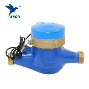 σώμα ορείχαλκου Παλμός αισθητήρας παλμού μετρητή ροής νερού (1)