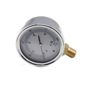 μικρομετρική διαφορική πίεση πίεσης